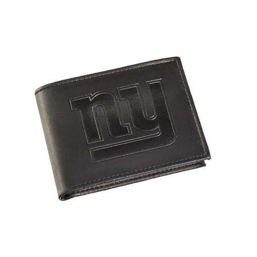 7WLTB3820: EG Bi-fold Wallet New York Giants