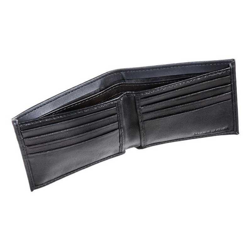 7WLTB3826: EG Bi-fold Wallet San Francisco 49ers