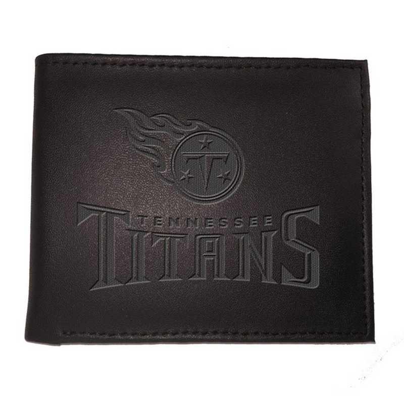 7WLTB3830: EG Bi-fold Wallet Tennessee Titans