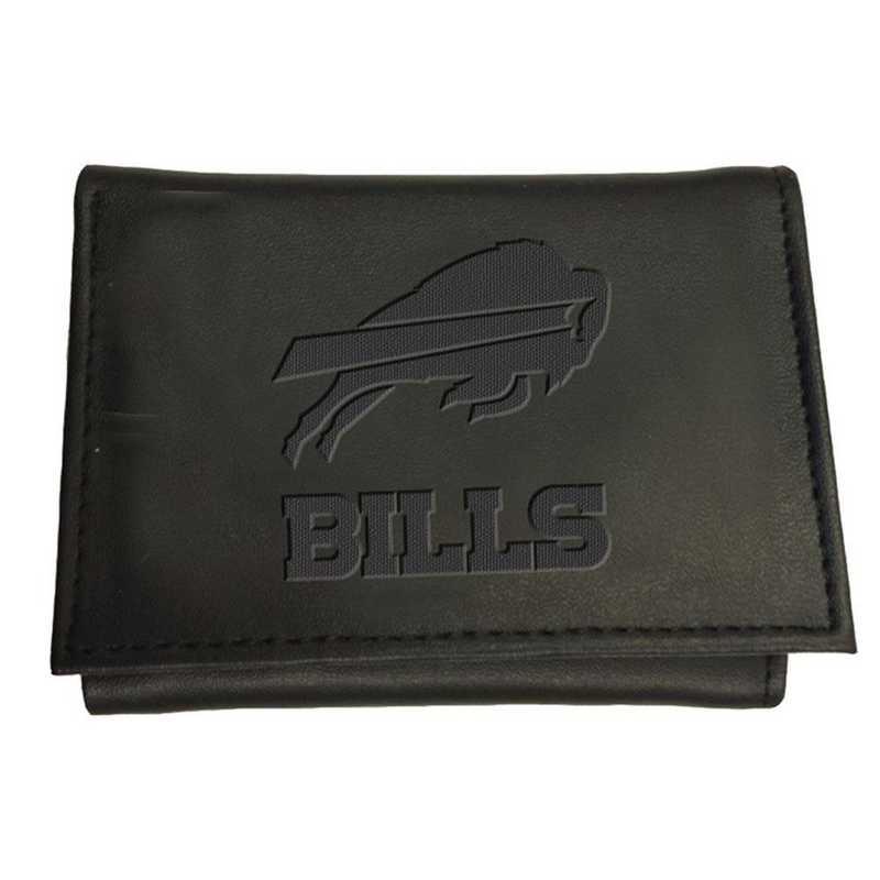 7WLTT3803: EG Tri-fold Wallet Buffalo Bills
