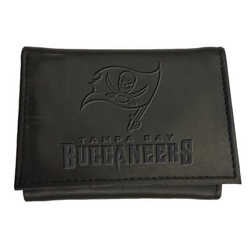 7WLTT3829: EG Tri-fold Wallet Tampa Bay Buccaneers