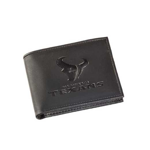 7WLTB3812: EG Bi-fold Wallet Houston Texans