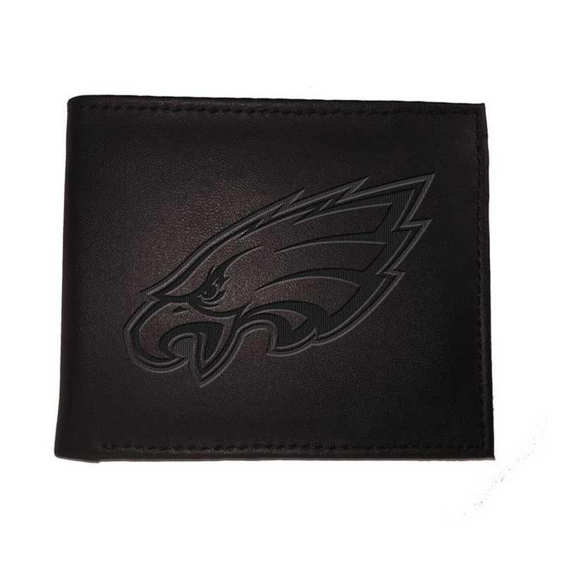 7WLTB3823B: EG Bi-fold Wallet Philadelphia Eagles