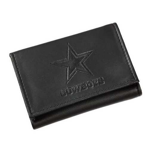 7WLTT3808: EG Tri-fold Wallet Dallas Cowboys