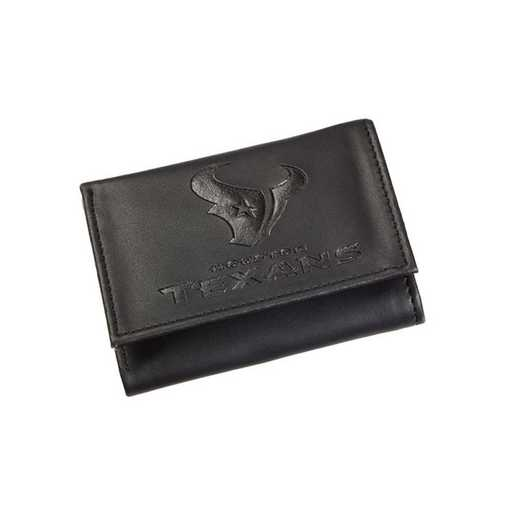 7WLTT3812: EG Tri-fold Wallet Houston Texans