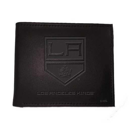 7WLTB4362: EG Bi-Fold Wallet, Los Angeles Kings