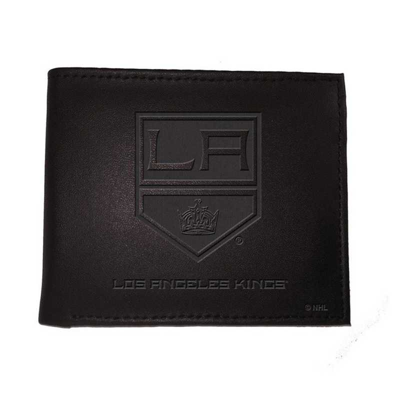 7WLTB4362: EG Bi-Fold Wallet, Los Angeles Kings