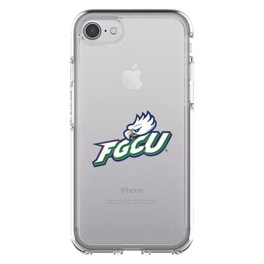 IPH-87-CL-SYM-FGCU-D101: FB Florida Gulf Coast OB SYMMETRY CLEAR IPN 7 CLEAR
