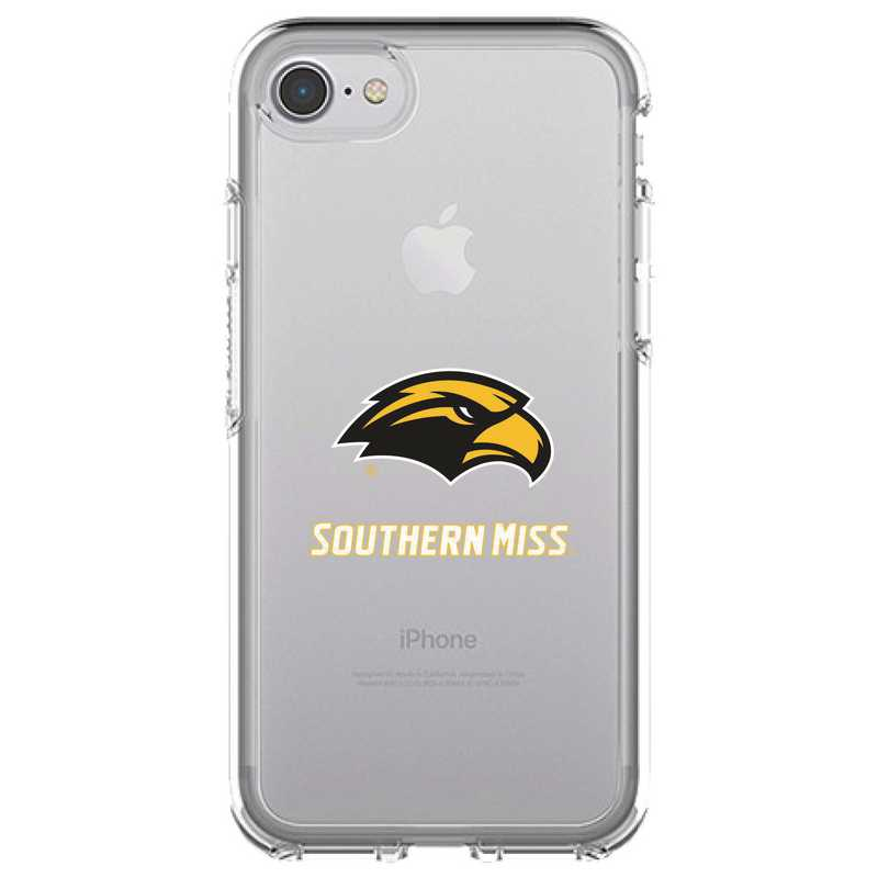 IPH-87-CL-SYM-SOMI-D101: FB Southern Miss OB SYMMETRY CLEAR IPN 7 CLEAR 624