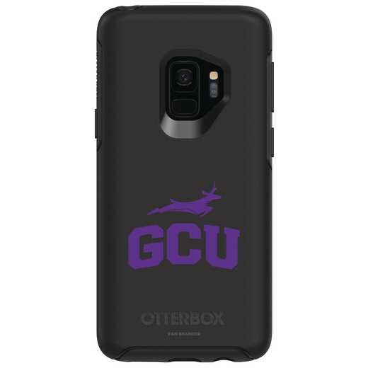 GAL-S9-BK-SYM-GCU-D101: FB Grand Canyon OB SYMMETRY Case for Galaxy S9