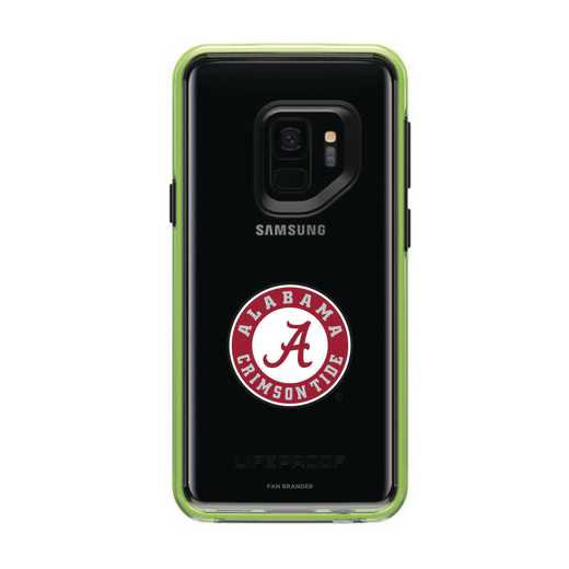 GAL-S9-NF-SLA-AL-D101: FB Alabama SLAM FOR GALAXY S9