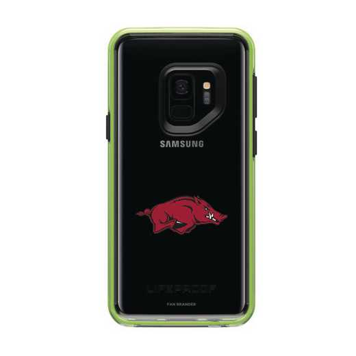 GAL-S9-NF-SLA-ARK-D101: FB Arkansas SLAM FOR GALAXY S9