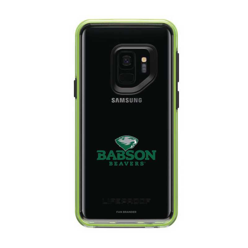 GAL-S9-NF-SLA-BAB-D101: FB Babson SLAM FOR GALAXY S9