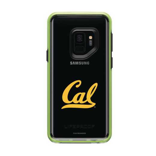 GAL-S9-NF-SLA-CAL-D101: FB California SLAM FOR GALAXY S9
