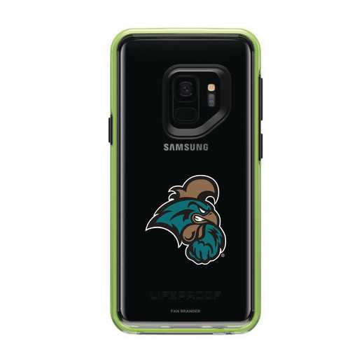 GAL-S9-NF-SLA-CCU-D101: FB Coastal Carolina SLAM FOR GALAXY S9
