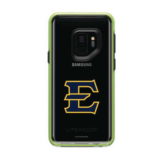 GAL-S9-NF-SLA-ETSU-D101: FB Eatern Tennessee St SLAM FOR GALAXY S9