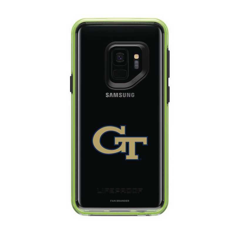 GAL-S9-NF-SLA-GT-D101: FB Georgia Tech SLAM FOR GALAXY S9