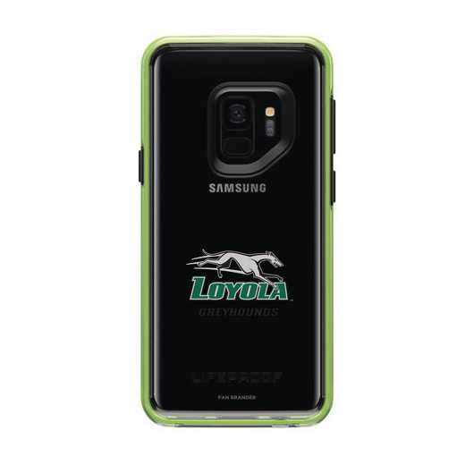 GAL-S9-NF-SLA-LUM-D101: FB Loyola Univ Of Maryland SLAM FOR GALAXY S9