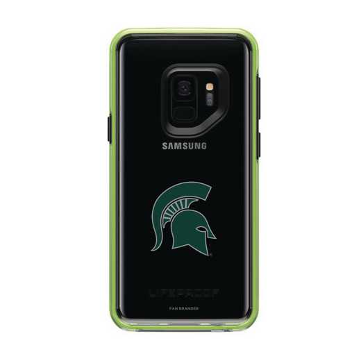 GAL-S9-NF-SLA-MCS-D101: FB Michigan St SLAM FOR GALAXY S9