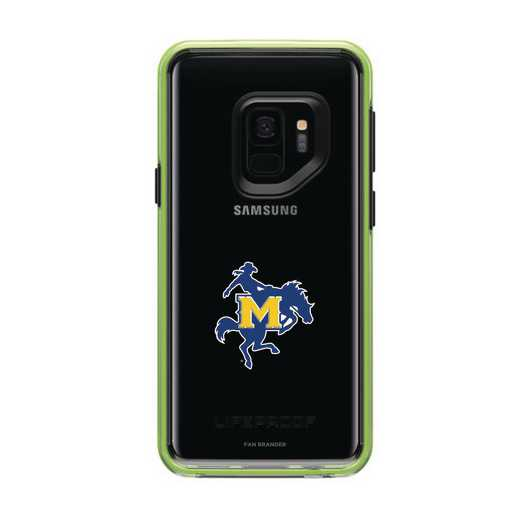 GAL-S9-NF-SLA-MNS-D101: FB McNeese St SLAM FOR GALAXY S9