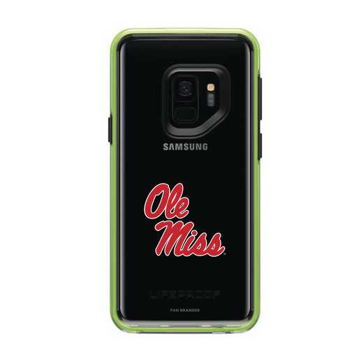 GAL-S9-NF-SLA-MS-D101: FB Mississippi SLAM FOR GALAXY S9