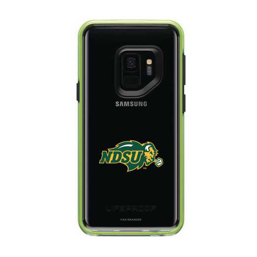 GAL-S9-NF-SLA-NDSU-D101: FB North Dakota St SLAM FOR GALAXY S9
