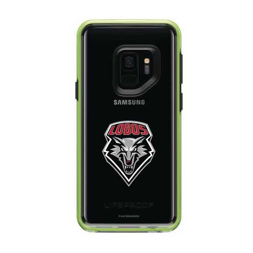 GAL-S9-NF-SLA-NEWM-D101: FB New Mexico SLAM FOR GALAXY S9