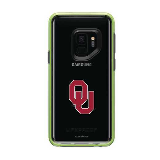 GAL-S9-NF-SLA-OKC-D101: FB Oklahoma SLAM FOR GALAXY S9
