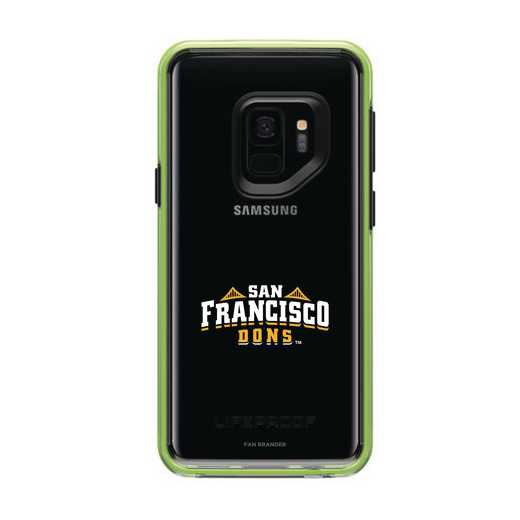 GAL-S9-NF-SLA-SANF-D101: FB San Francisco SLAM FOR GALAXY S9