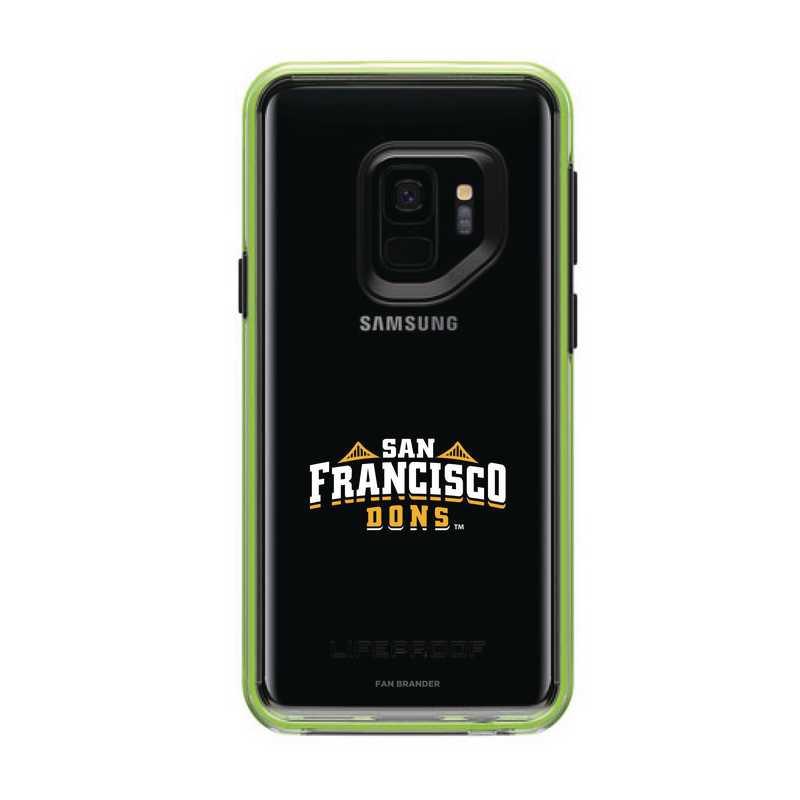 GAL-S9-NF-SLA-SANF-D101: FB San Francisco SLAM FOR GALAXY S9