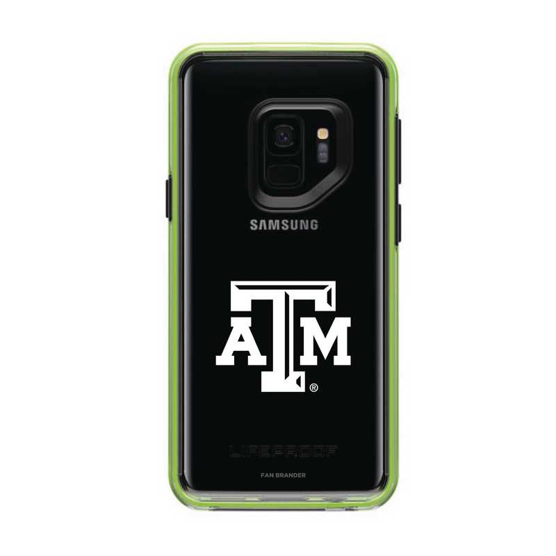 GAL-S9-NF-SLA-TAM-D101: FB Texas A&M SLAM FOR GALAXY S9