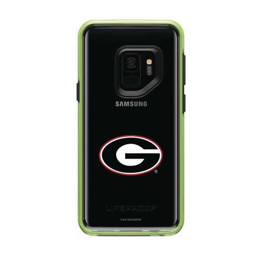 GAL-S9-NF-SLA-UGA-D101: FB Georgia SLAM FOR GALAXY S9