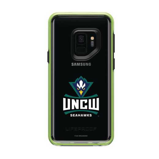 GAL-S9-NF-SLA-UNCW-D101: FB UNC Wilmington SLAM FOR GALAXY S9