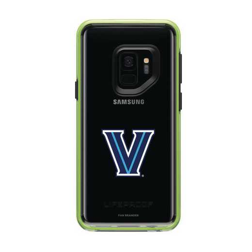 GAL-S9-NF-SLA-VU-D101: FB Villanova SLAM FOR GALAXY S9