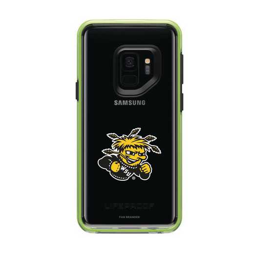 GAL-S9-NF-SLA-WSU-D101: FB Wichita St SLAM FOR GALAXY S9