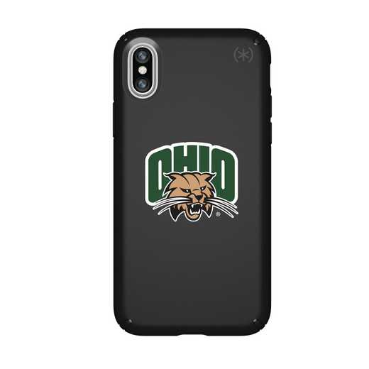 IPH-X-BK-PRE-OHU-D101: FB Ohio iPhone X Presidio