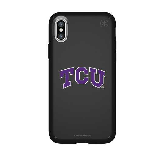 IPH-X-BK-PRE-TCU-D101: FB TCU iPhone X Presidio