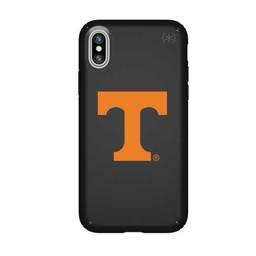 IPH-X-BK-PRE-TEN-D101: FB Tennessee iPhone X Presidio