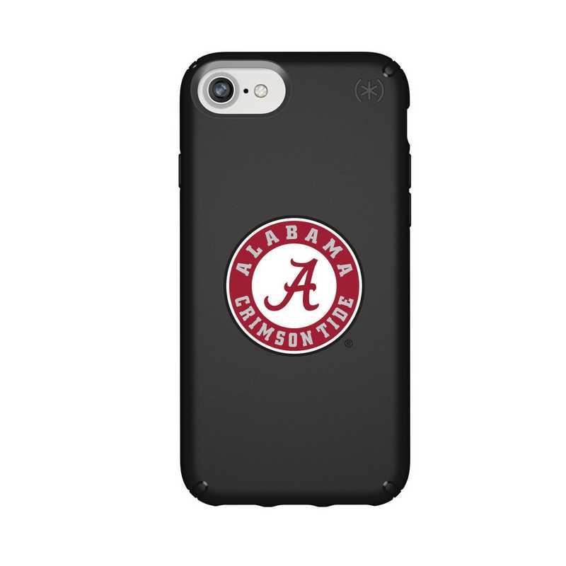 IPH-876-BK-PRE-AL-D101: FB Alabama iPhone 8/7/6S/6 Presidio