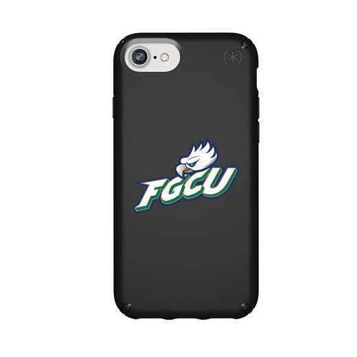 IPH-876-BK-PRE-FGCU-D101: FB Florida Gulf Coast iPhone 8/7/6S/6 Presidio