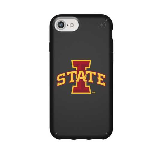 IPH-876-BK-PRE-IAS-D101: FB Iowa St iPhone 8/7/6S/6 Presidio