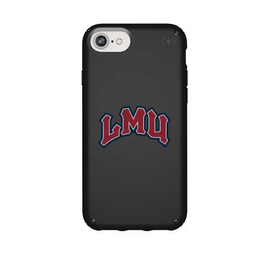 IPH-876-BK-PRE-LMU-D101: FB Loyola Marymount iPhone 8/7/6S/6 Presidio