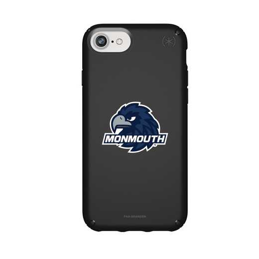 IPH-876-BK-PRE-MONU-D101: FB Monmouth iPhone 8/7/6S/6 Presidio