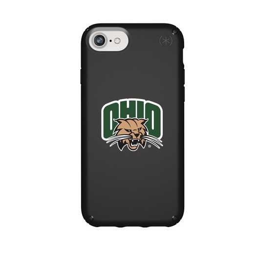 IPH-876-BK-PRE-OHU-D101: FB Ohio iPhone 8/7/6S/6 Presidio