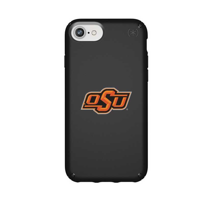 IPH-876-BK-PRE-OKS-D101: FB Oklahoma St iPhone 8/7/6S/6 Presidio