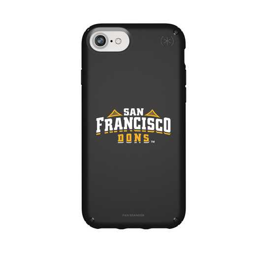 IPH-876-BK-PRE-SANF-D101: FB San Francisco iPhone 8/7/6S/6 Presidio