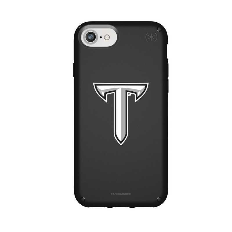 IPH-876-BK-PRE-TROY-D101: FB Troy iPhone 8/7/6S/6 Presidio