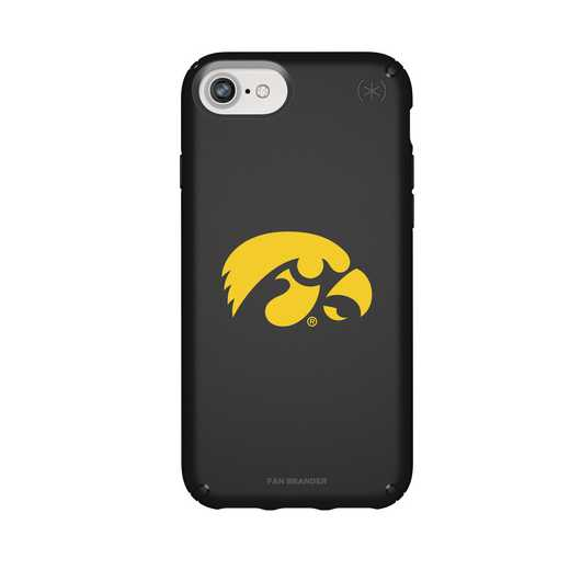 IPH-876-BK-PRE-UIA-D101: FB Iowa iPhone 8/7/6S/6 Presidio