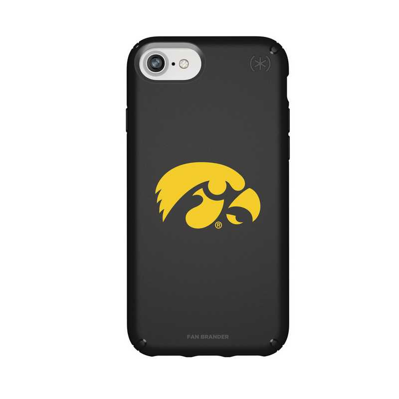 designer fashion e7913 1304d Presidio Case Iowa Hawkeyes / iPhone 8-iPhone 7-iPhone 6-iPhone 6s