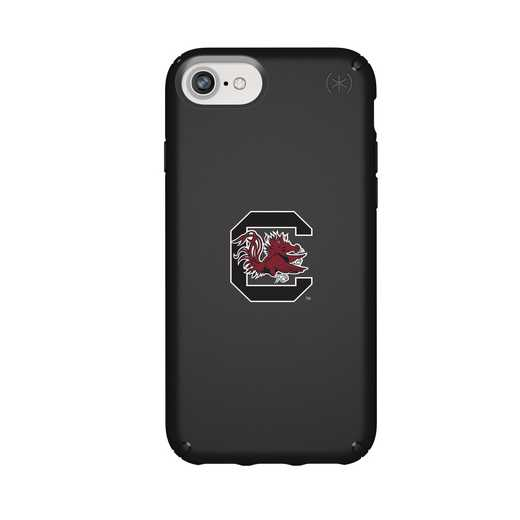 IPH-876-BK-PRE-USC-D101: FB South Carolina iPhone 8/7/6S/6 Presidio